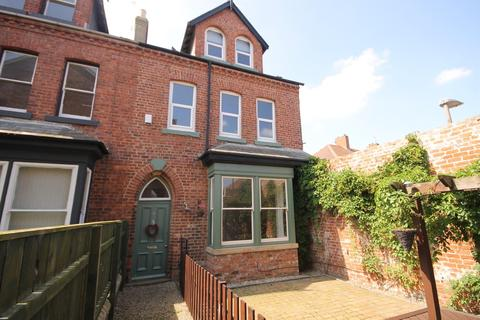 4 bedroom end of terrace house for sale - Beaconsfield Square, Headland, Hartlepool