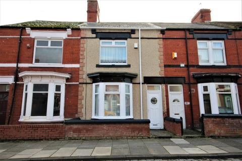 2 bedroom terraced house for sale - Milton Road, Hartlepool