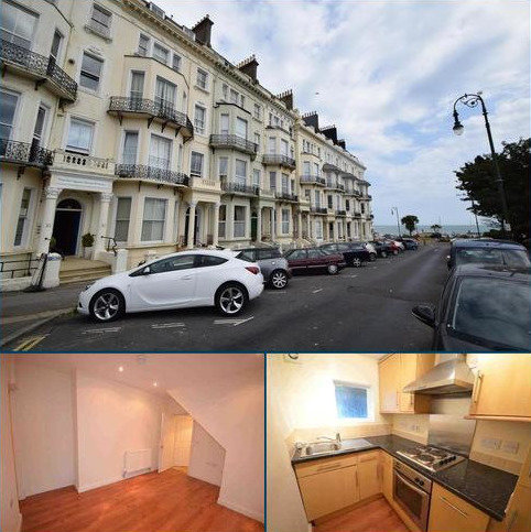 1 bedroom flat to rent - Warrior Square, St Leonards on Sea