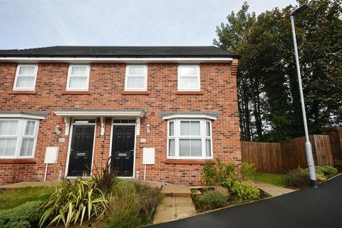 3 bedroom semi-detached house for sale - Moss Lane, Sandbach