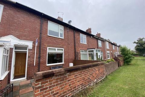 2 bedroom terraced house for sale - Morven Terrace, Ashington