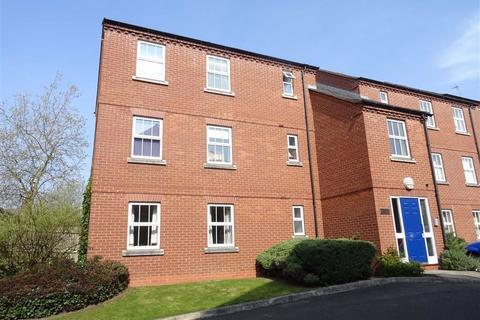 2 bedroom flat to rent - Tribune House, Hinckley
