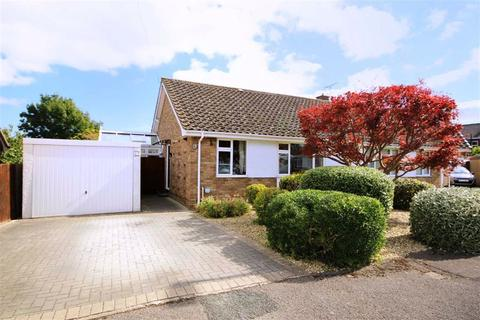 3 bedroom chalet for sale - Treelands Close, Leckhampton, Cheltenham, GL53