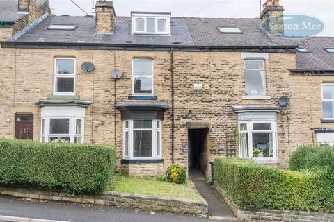 4 bedroom terraced house for sale - Bradley Street, Crookes, Sheffield, S10