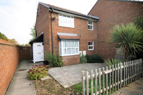 1 bedroom terraced house for sale - Spayne Close, Barton Hills, Luton
