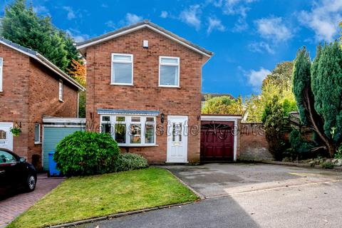 3 bedroom link detached house for sale - Swan Close, Walsall