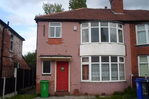 4 bedroom house share to rent - Lathom Road, Withington, Manchester