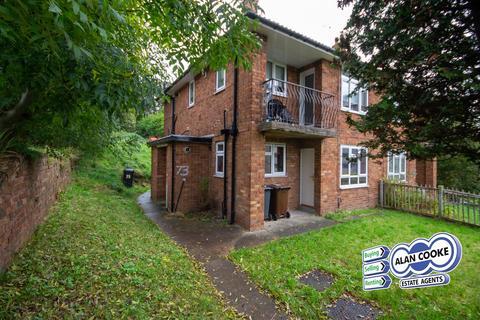 1 bedroom flat for sale - Brackenwood Drive, Roundhay