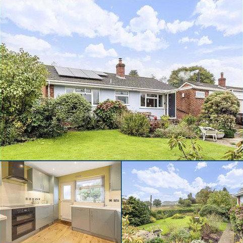 2 bedroom semi-detached house for sale - Hayne Lane, Wilmington, Honiton, Devon, EX14