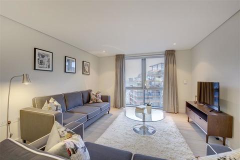 3 bedroom flat to rent - Merchant Square, Paddington, London, W2