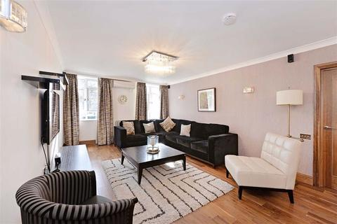2 bedroom flat to rent - Barrie House, Lancaster Gate, Hyde Park, London, W2