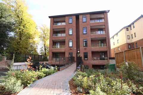 2 bedroom apartment for sale - 147 Upper Chorlton Road, Whalley Range, Manchester, M16