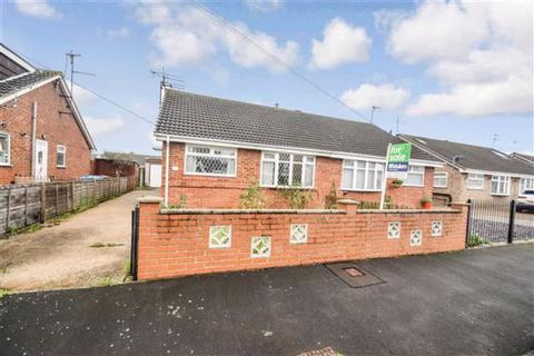 2 bedroom semi-detached bungalow for sale - Willowdale, Sutton Park, Hull, HU7