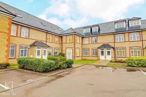 2 bedroom apartment for sale - Rainsborough Court, Hertford -  Spacious Duplex Apartment