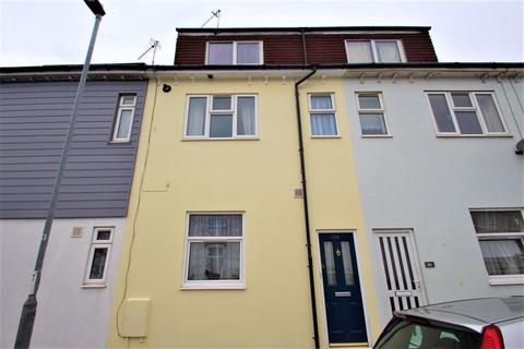2 bedroom terraced house to rent - New Road East, Portsmouth, Hampshire