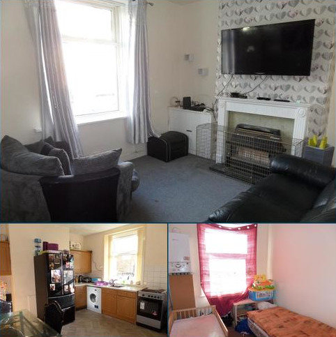 2 bedroom detached house to rent - 16 Stoney StreetBurnleyLancashire
