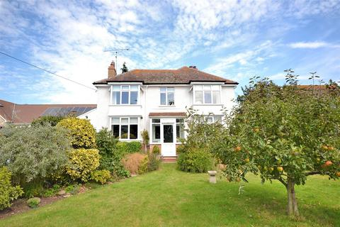 3 bedroom detached house for sale - Grove Road, Burton Bradstock, Bridport