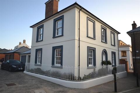 4 bedroom detached house for sale - Furlong Mews, Poundbury, Dorchester