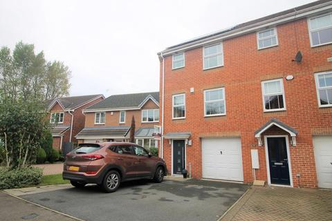 4 bedroom townhouse for sale - Forest Park, Stillington, Stockton-On-Tees