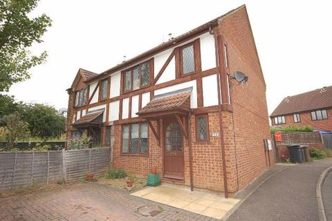 3 bedroom semi-detached house to rent - Spring Gardens, Sleaford