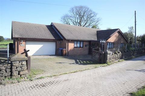 3 bedroom detached bungalow for sale - Black Bank Road, Cheddleton