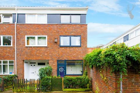 3 bedroom townhouse for sale - Goldman Close, Shoreditch
