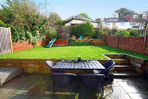 3 bedroom semi-detached house for sale - Mackie Avenue, Patcham, Brighton