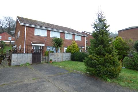 2 bedroom end of terrace house to rent - Dover