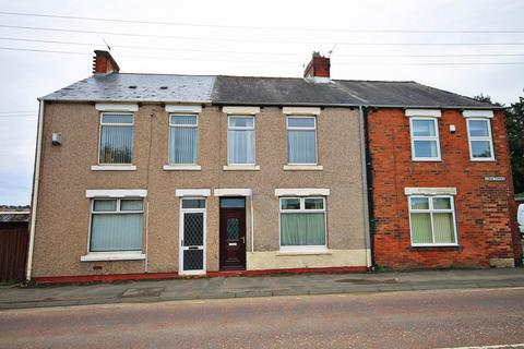 3 bedroom terraced house for sale - Osman Terrace, Fencehouses, Houghton Le Spring