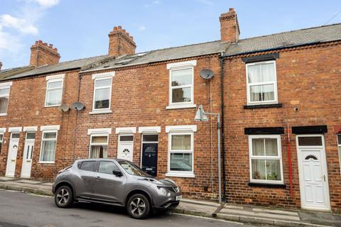 2 bedroom terraced house to rent - 29 Queen Victoria Street, South Bank