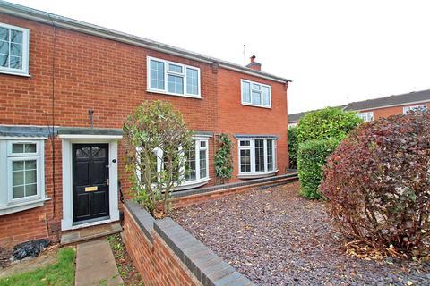 4 bedroom townhouse to rent - Wymondham Close, Arnold, Notttingham