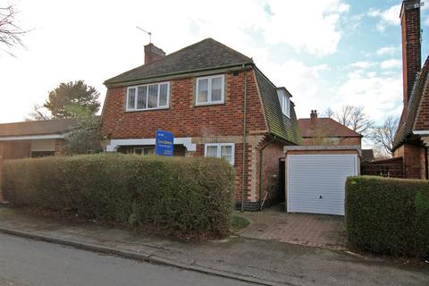 3 bedroom detached house to rent - Marshall Hill Drive, Mapperley, Nottingham