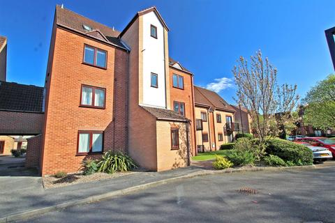 2 bedroom flat to rent - Flamingo Court, Nottingham