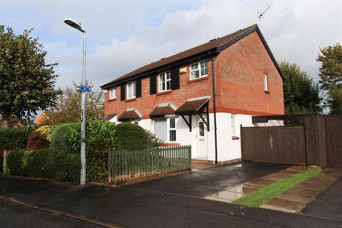 3 bedroom house for sale - Berenda Drive, Longwell Green, Bristol