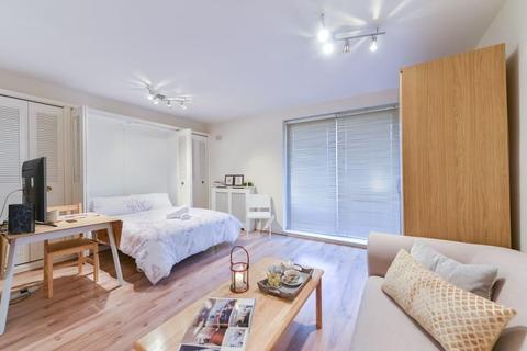 Studio to rent - Sherborne Court, Cromwell Road, Kensington