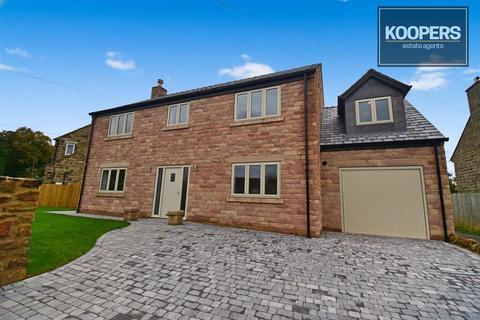 4 bedroom detached house for sale - Hallfieldgate Lane, Shirland, Alfreton