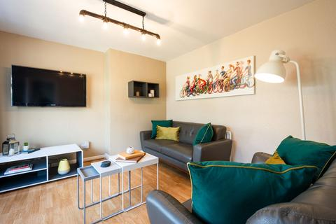 5 bedroom property to rent - 65 Estcourt Terrace, Headingley
