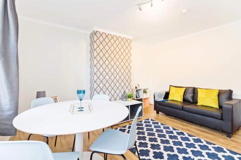 5 bedroom flat to rent - Flat 2, 55 St Michaels Lane, Headingley