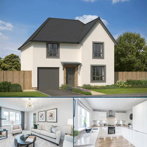 4 bedroom detached house for sale - Plot 76, Rothes at Countesswells, Countesswells Park Road, Countesswells, ABERDEEN AB15