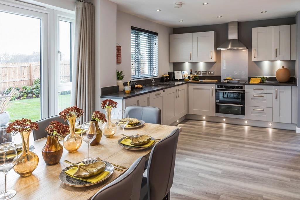 H7252 Culloden West Show Home Balmoral