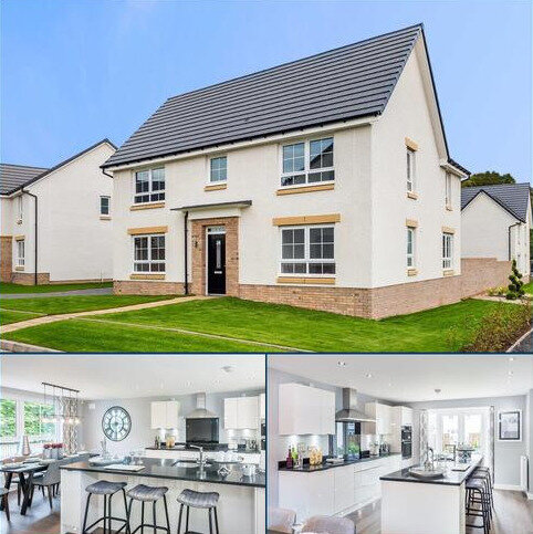 4 bedroom detached house for sale - Plot 70, BRECHIN at DWH @ Heritage Grange, Frogston Road East, Edinburgh, EDINBURGH EH17