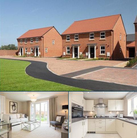 3 bedroom semi-detached house for sale - Pyle Hill, Newbury, NEWBURY