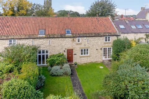 4 bedroom semi-detached house for sale - Main Street, Monk Fryston, Leeds, LS25 5DU