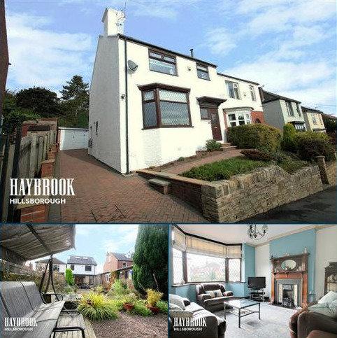 3 bedroom detached house for sale - Langsett Avenue, Sheffield