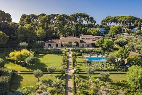 10 bedroom villa - Cap D'Antibes, Alpes Maritimes, Cote D'Azur