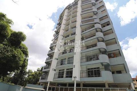 3 bedroom apartment - Kindaruma Road, Kilimani, Nairobi