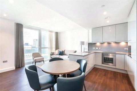1 bedroom apartment to rent - Dockyard Lane, London, E14