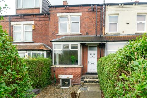 4 bedroom terraced house for sale - Meanwood Road, Leeds, West Yorkshire, LS6