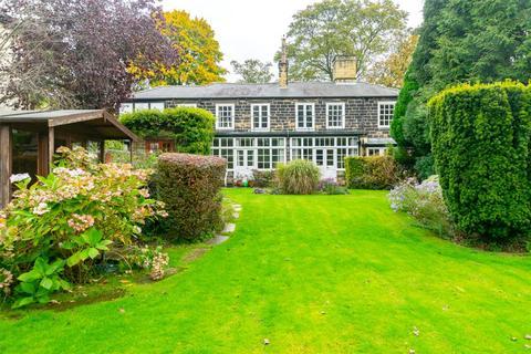 4 bedroom link detached house for sale - Gledhow Wood Road, Leeds, West Yorkshire, LS8