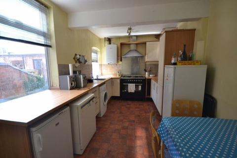 4 bedroom property to rent - West Avenue, Clarendon Park, Leicester, LE2 1TS